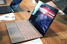 Asus ra siêu phẩm ZenBook 3 mỏng hơn và nhẹ hơn MacBook