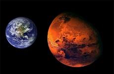 Sao Hỏa đến gần tới Trái Đất nhất trong vòng 11 năm qua