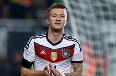Marco Reus không thể dự EURO: Ngôi sao không gặp thời