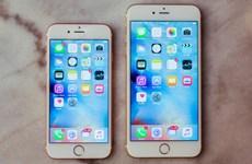 Apple ra mắt iOS 10 vào 13/6, iPhone 7 sẽ có bản 256GB