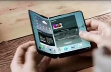 Điện thoại màn hình gấp như tin đồn của Samsung có gì hay?