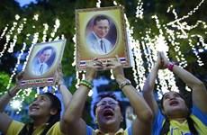 Nhà Vua Thái Lan Bhumibol Adulyadej trải qua ca phẫu thuật tim