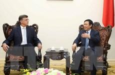 Việt Nam là đối tác lớn nhất của Australia trong khối ASEAN