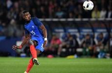 Paul Pogba - Niềm hy vọng của tuyển Pháp ở EURO 2016