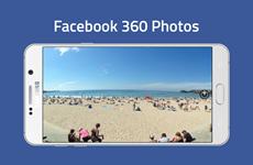 Facebook chính thức cho tải, xem ảnh 360 độ trên News Feed