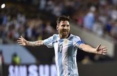 """Copa America: Messi - người kế vị ngai vàng của """"Albicelestes"""""""