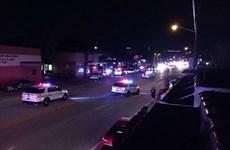 Xả súng dữ dội tại hộp đêm ở Mỹ, nhiều con tin bị khống chế