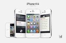 iOS 10 đã đặt dấu chấm hết cho kỷ nguyên của iPhone 4S