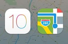 Apple Maps trong iOS 10 sẽ âm thầm theo dõi người dùng