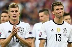 EURO 2016: Những vấn đề cần khắc phục của đội tuyển Đức