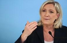 Lãnh đạo phe cực hữu Pháp kêu gọi các nước EU theo gương Anh