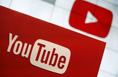 Youtube bất ngờ bị sập trong vài phút mà không rõ nguyên nhân