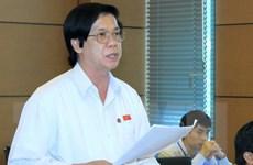 Tỉnh Tiền Giang bầu các chức danh lãnh đạo HĐND và UBND