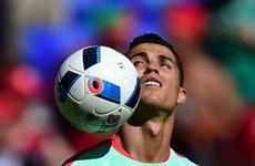 Trận Croatia-Bồ Đào Nha: Kịch bản nào cho Cristiano Ronaldo?