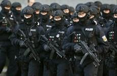 Đức thông qua Luật chống khủng bố sửa đổi, tăng quyền hạn cho cảnh sát