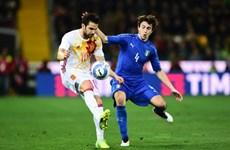 """Trận Italy-Tây Ban Nha: Cơ hội phục thù cho các """"Azzurri"""""""
