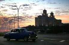 Khách sạn đầu tiên tại Cuba do Mỹ điều hành trong hơn 5 thập kỷ