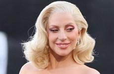 """Gặp Đạt Lai Lạt Ma, nữ ca sỹ Lady Gaga bị Trung Quốc """"cấm cửa"""""""