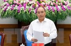 Thủ tướng yêu cầu tìm nguyên nhân GDP nửa đầu năm chỉ đạt 5,52%