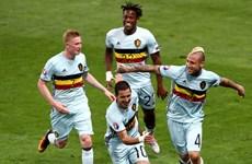 """Khi đội tuyển Bỉ nắm giữ """"thể diện"""" của giải Ngoại hạng Anh"""