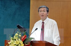 Đôn đốc thực hiện ý kiến của Tổng Bí thư về các vụ án tham nhũng