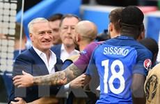 Deschamps đã tìm ra công thức chiến thắng cho đội tuyển Pháp?