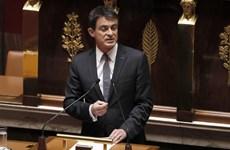 Chính phủ Pháp đối mặt với cuộc bỏ phiếu bất tín nhiệm mới