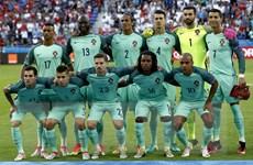 Trận Xứ Wales-Bồ Đào Nha: Lý do hai đội không mặc áo đấu truyền thống