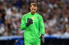 Thủ môn Neuer: Đội tuyển Đức đã có một kỳ EURO thành công