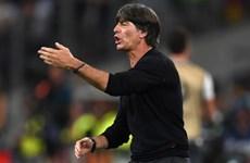 Thua Pháp trận bán kết, Joachim Loew đổ thừa do thiếu may mắn
