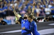 """EURO 2016:  Vì sao các số 9 không còn là những """"sát thủ""""?"""