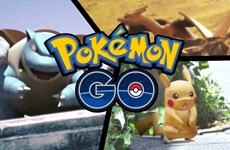 7 ngày thế giới công nghệ: Pokemon Go khuấy động cộng đồng game