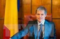 Thủ tướng Romania Ciolos bắt đầu thăm chính thức Việt Nam