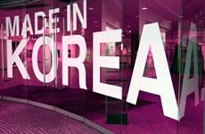 """""""Made in Korea"""" - sự kiện để sản phẩm Hàn Quốc vươn ra thế giới"""