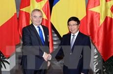 Romania ủng hộ giải quyết vấn đề Biển Đông trên cơ sở UNCLOS