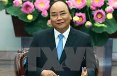 Thủ tướng rời Hà Nội, đi thăm chính thức Mông Cổ và dự ASEM 11