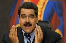 Venezuela tiếp tục gia hạn sắc lệnh tình trạng kinh tế khẩn cấp