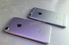 Xuất hiện đoạn video có thể khiến iPhone 7 mất đi sự hấp dẫn