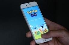 """Apple đang âm thầm kiếm bẫm từ game gây """"sốt"""" Pokemon Go"""