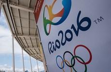 Tổng thống Nga Putin khích lệ các vận động viên dự Olympic