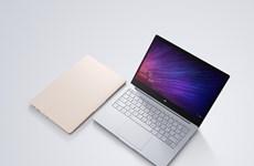 Xiaomi ra Mi Notebook Air cạnh tranh trực tiếp với MacBook Air