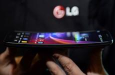 LG Display đầu tư 1,7 tỷ USD sản xuất màn hình OLED linh hoạt