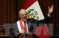Chuyên gia kinh tế tuyên thệ nhậm chức Tổng thống của Peru