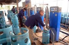 Từ 1/8, giá gas ở các tỉnh phía Nam sẽ giảm 375 đồng/kg