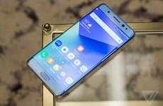 Samsung Galaxy Note 7 sẽ đến tay người dùng vào ngày 19/8