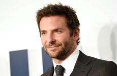 Nam diễn viên Bradley Cooper làm phim trên HBO về sự trỗi dậy của IS