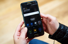 "Samsung ""chơi trội"" tặng 11.000 Galaxy S7 ở Olympic 2016"