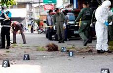Tình trạng bạo lực làm du lịch Thái Lan mất khoảng 293 triệu USD