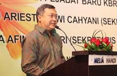 Tân Đại sứ Indonesia: Quan hệ Việt Nam-Indonesia đang phát triển