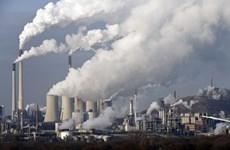 Con người đã gây ra biến đổi khí hậu từ hai thế kỷ trước